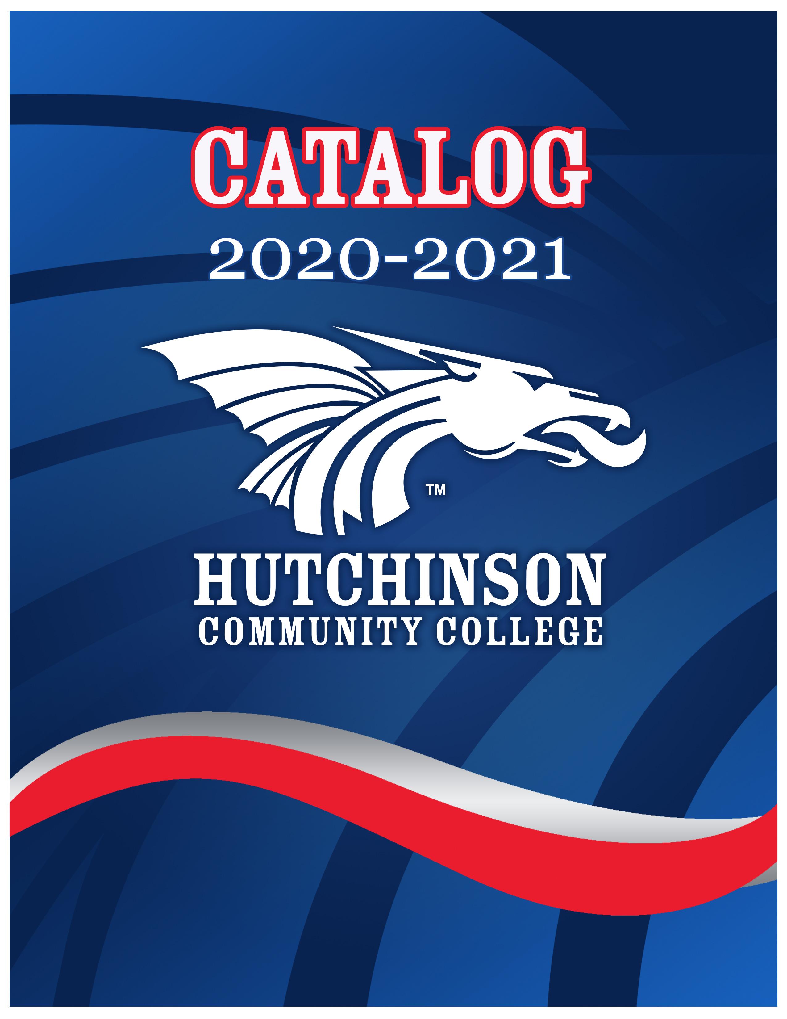 Catalog Cover - 2020-2021